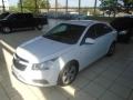 Chevrolet Cruze LT 1.8 16V Ecotec (aut)(flex) - 12/12 - 46.000