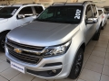 Chevrolet S10 Cabine Dupla S10 2.5 ECOTEC SIDI Cabine Dupla LTZ 4WD - 16/17 - 97.000