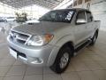 Toyota Hilux Cabine Dupla Hilux SRV 4X4 3.0 (cab dupla) (aut) - 06/06 - 73.500