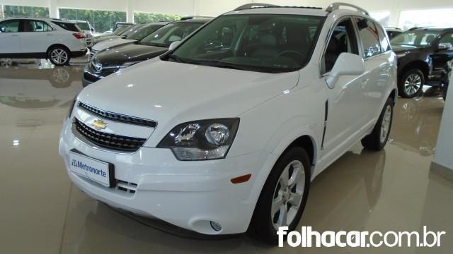 Chevrolet Captiva 2.4 16V 4X2 - 15/15 - 67.900