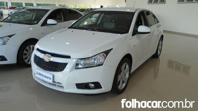 Chevrolet Cruze LT 1.8 16V Ecotec (aut)(flex) - 14/14 - 49.900