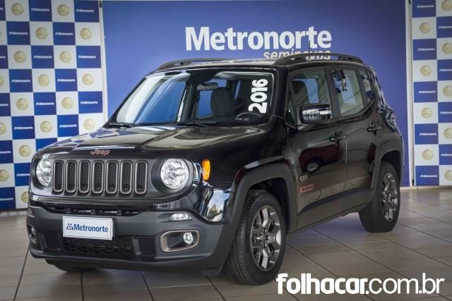Jeep Renegade Sport 1.8 (Flex) (Aut) - 16/16 - 79.000