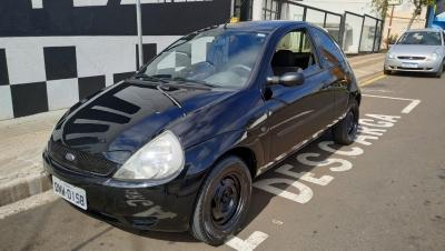 Ka Hatch GL 1.0 MPi (nova série)