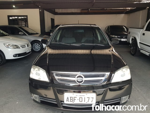 Chevrolet Astra Sedan CD 2.0 8V - 03/04 - 19.500