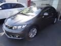 Honda Civic New LXR 2.0 i-VTEC (Flex) (Aut) - 13/14 - 64.800