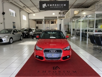 A1 1.4 TFSI Sportback Attraction S tronic