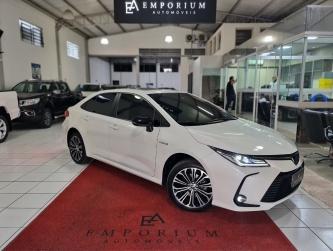 Corolla 1.8 Altis Hybrid Premium CVT