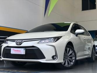 Corolla 2.0 XEi Dynamic Force