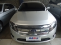 Ford Fusion 2.5 16V SEL - 12/12 - 49.800