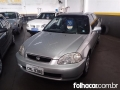 Honda Civic Sedan LX 1.6 16V (aut) - 98/98 - 12.800