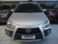 Toyota Etios Hatch Etios Cross 1.5 (Flex) (Aut) - 17/18 - 54.800