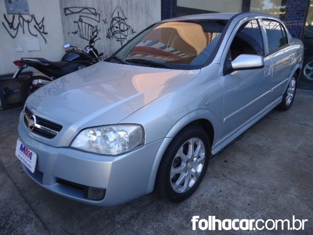 Chevrolet Astra Sedan Advantage 2.0 (flex) - 09/10 - 26.800