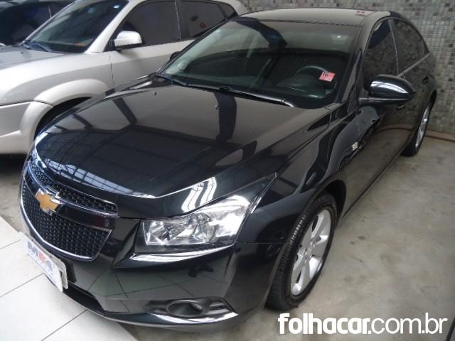 Chevrolet Cruze LT 1.8 16V Ecotec (aut)(flex) - 11/12 - consulte