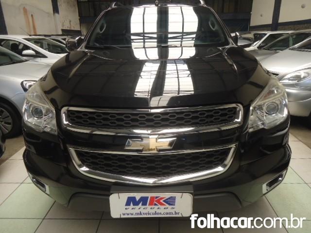 Chevrolet S10 Cabine Dupla LTZ 2.4 flex cabine dupla 4x2 - 12/13 - 67.800