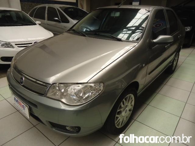 Fiat Siena HLX 1.8 8V (flex) - 04/05 - 16.800