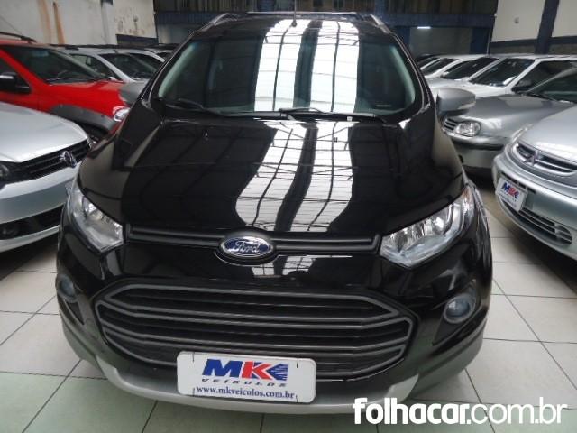 Ford Ecosport Freestyle 1.6 16V (Flex) - 13/14 - 49.800