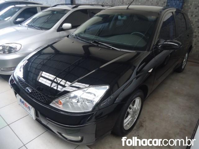 Ford Focus Hatch Hatch. GL 1.6 8V - 04/05 - 16.800