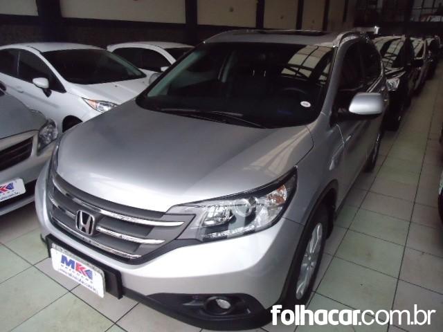 Honda CR-V EXL 2.0 16v 4x2 (Aut) - 13/13 - 83.800