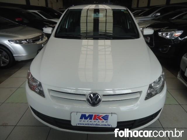 Volkswagen Gol 1.0 (G5) (flex) - 12/13 - 25.800