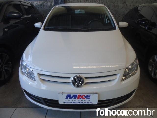 Volkswagen Gol 1.6 (G5) (flex) - 12/13 - 28.800