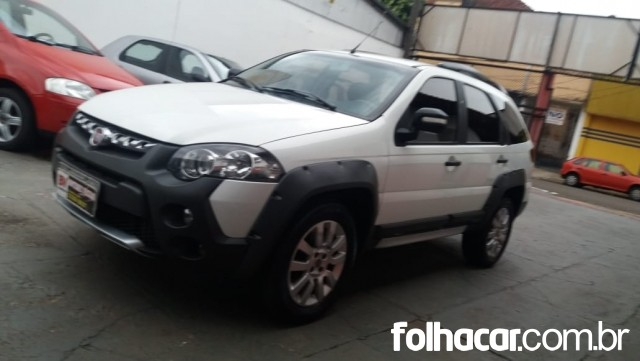 Fiat Palio Weekend Adventure 1.8 E.torQ Dualogic (Flex) - 14/15 - 39.900