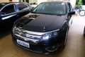 Ford Fusion 2.5 16V SEL - 12/12 - 56.990