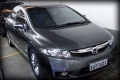 Honda Civic New LXL SE 1.8 i-VTEC (aut) (Flex) - 11/11 - 51.990