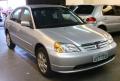 Honda Civic Sedan LX 1.7 16V - 03/03 - 24.500