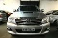 Toyota Hilux Cabine Dupla Hilux 3.0 TDI 4x4 CD SRV (Aut) - 14/15 - 135.000