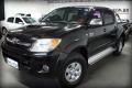 Toyota Hilux Cabine Dupla Hilux SRV 4X4 3.0 (cab dupla) (aut) - 06/07 - 82.800