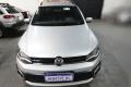 Volkswagen Saveiro Cross 1.6 16v MSI (Flex) (Cab Dupla) - 15/15 - 52.990