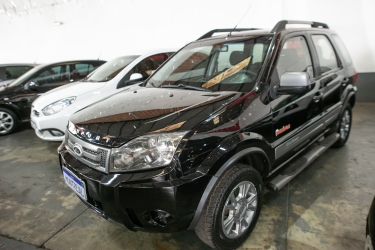 EcoSport Freestyle 1.6 (flex)