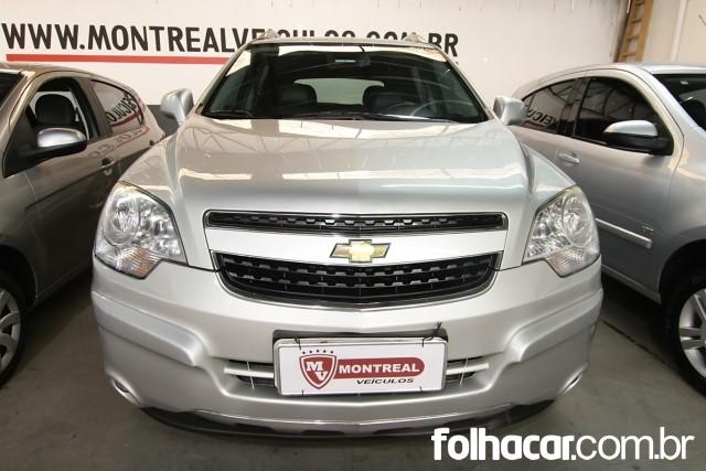 Chevrolet Captiva Sport 3.0 V6 4x4 - 11/11 - 45.900