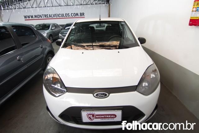 Ford Fiesta Hatch Hatch. Rocam 1.0 (flex) - 13/14 - 26.800