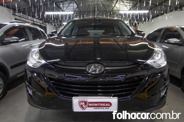 Hyundai ix35 2.0L 16v GLS Top (Flex) (Aut) - 15/16 - 75.900