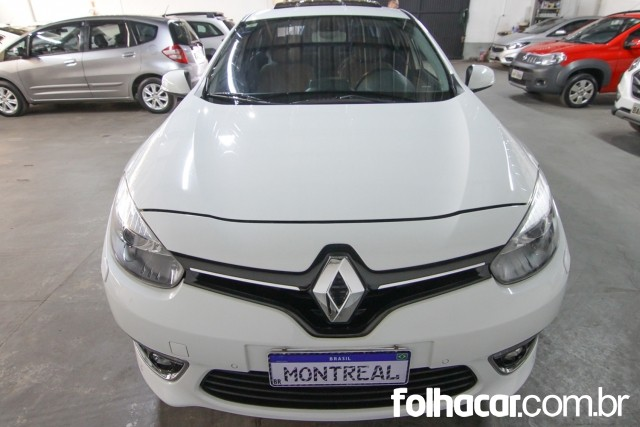 Renault Fluence 2.0 16V Privilege X-Tronic - 15/16 - 59.900
