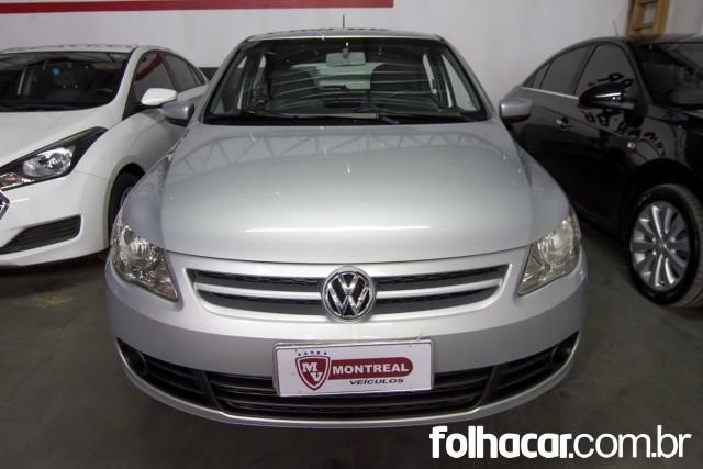 Volkswagen Gol 1.0 (G5) (flex) - 10/11 - 23.800