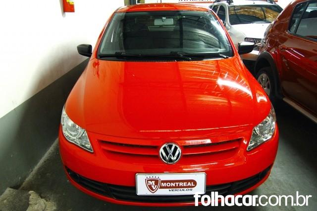 Volkswagen Gol 1.6 (G5) (flex) - 11/12 - 26.800