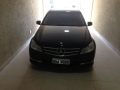 Mercedes Benz Classe C C 180 1.8 CGI (Auto) - 12/12 - consulte