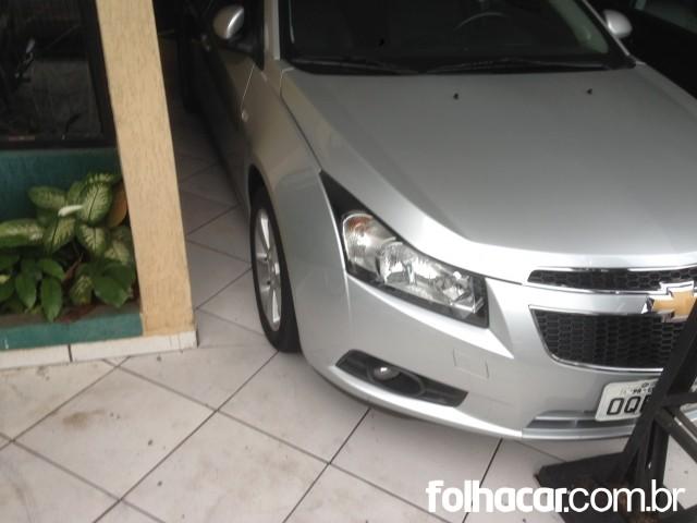 Chevrolet Cruze LT 1.8 16V Ecotec (aut)(flex) - 13/14 - 53.000