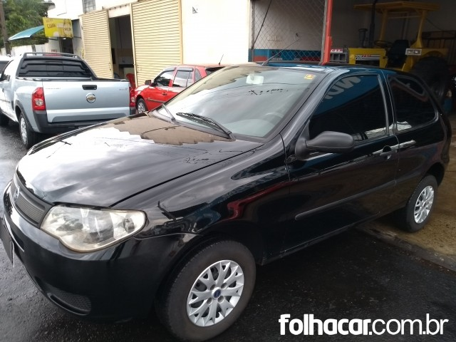 Fiat Palio Fire 1.0 8V (flex) - 07/08 - 15.000
