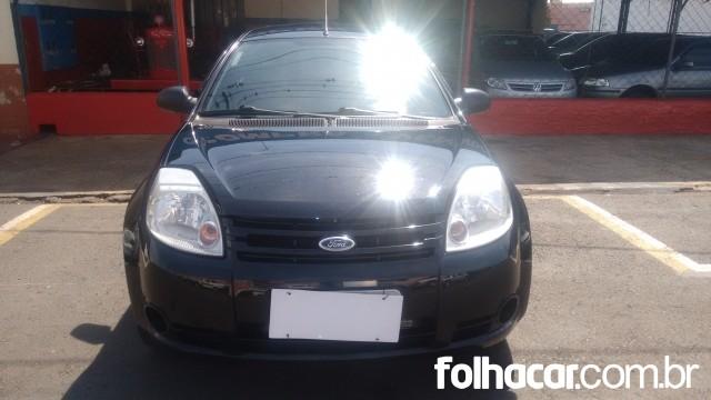 Ford Ka Hatch 1.0 (flex) - 09/09 - 16.000