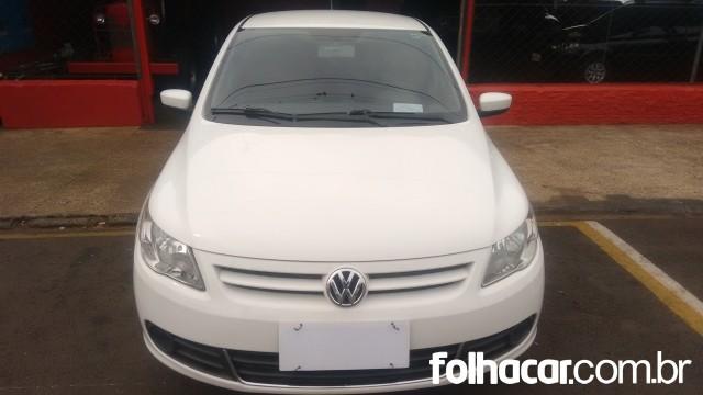 Volkswagen Gol 1.0 (G5) (flex) - 10/11 - 21.000