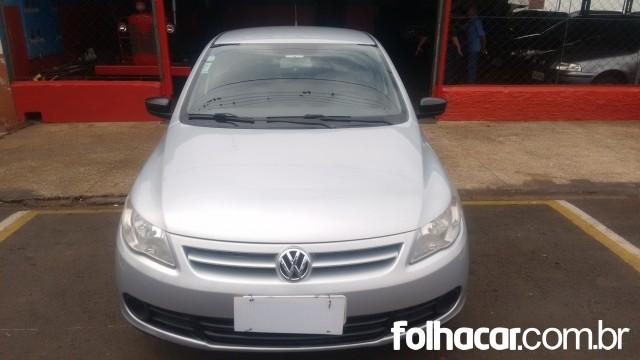 Volkswagen Gol 1.0 (G5) (flex) - 11/12 - 23.000