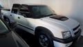 Chevrolet S10 Cabine Dupla Colina 4x4 2.8 Turbo Electronic (cab. dupla) - 10/11 - 53.500