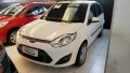 Ford Fiesta Hatch Hatch. Rocam 1.6 (flex) - 13/14 - 28.500