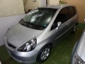 Honda Fit LXL 1.4 - 05/05 - 23.500