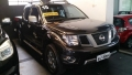 Nissan Frontier 2.5 TD CD 4x4 SV Attack (Aut) - 14/15 - 99.900