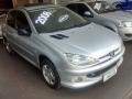 Peugeot 206 Hatch. Moonlight 1.4 8V (flex) - 07/08 - 19.900