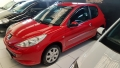 Peugeot 207 Hatch XR 1.4 8V (flex) 4p - 12/13 - 21.500